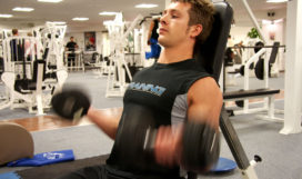 ISA Certified Strength and Conditioning Specialist Course (leading to NSCA Certification)